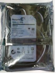 希捷监控级高清盘ST4000VM000/004