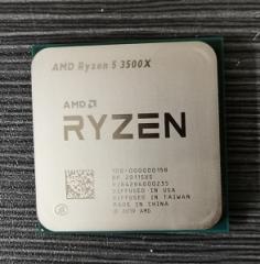AMD Rzen 5 3500X散片