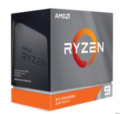 AMD 锐龙9 3950X 处理器 (r9)7nm 16核32线程 3.5GHz 105W  不带扇