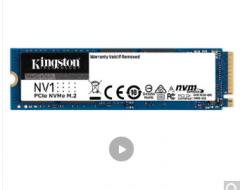 金士顿固态NV1  1TB NVME