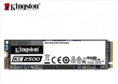 金士顿固态SKC2500系列 500G  NVME