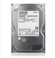 Toshiba/东芝 DT01ACA100 东芝1T 3.5台盘 7200转32M  两年保