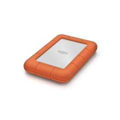 莱斯/LaCie Rugged   移动硬盘1TB  USB3.0 2.5寸(301558)