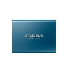 三星(SAMSUNG) T5系列 2TG 移动固态硬盘(MU-PA250B/CN)