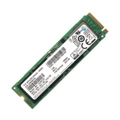 三星PM981 512G NVME M.2固态硬盘 512G