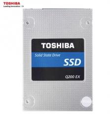 东芝(TOSHIBA) Q200系列 240GB SATA3 固态硬盘