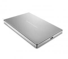 LaCie保时捷 P9227 2.5英寸USB-C2TB   USB3.0移动硬盘