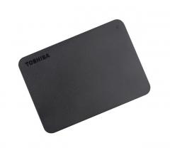 东芝(TOSHIBA)新小黑A3系列 4TB 2.5英寸 USB3.0 移动硬盘