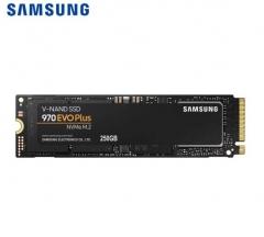 三星(SAMSUNG) 970 EVO Plus 250G NVMe M.2 SSD固态硬盘