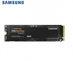 三星(SAMSUNG) 970 EVO Plus 500G NVMe M.2 SSD固态硬盘