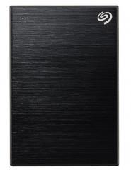 一对一送包 希捷Backup Plus新睿品铭系列 1TB 移动硬盘 超薄金属 银