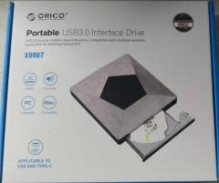 ORPICO   XD0070 外置刻录