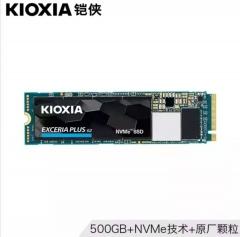 铠侠新款RD20  500G M.2   NVME 500G
