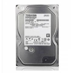Toshiba/东芝 DT01ABA400V 东芝4TB监控硬盘