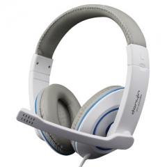 电音耳机/danyin DT-2208N 耳机【30个/箱】 白色