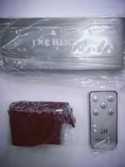 蓝海E线 HDMI切换器 301  3接口