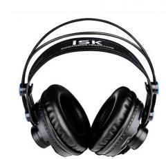 ISK  HP680  专业监听耳机耳麦【不退不换 正常售后】 黑色
