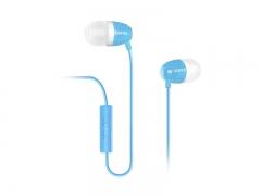 漫步者 H210P  入耳式手机耳机 耳塞 (单头)