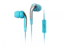 漫步者  H220P  手机 MP3 入耳式耳机 (单接头)