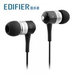漫步者 H285 手机专用入耳式耳塞(单头)