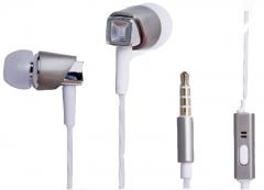 清华同方 V3 入耳式耳机 (单插头)