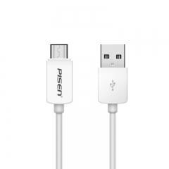 品胜 USB Type-C转USB2.0 数据充电线1000mm