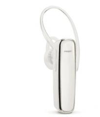 品胜 LE002+  耳塞式立体声蓝牙耳机 珍珠白