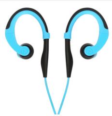品胜 R100 耳挂式有线运动耳机