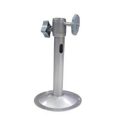 监控支架 ZJ-04C 小长杆支架(铝)