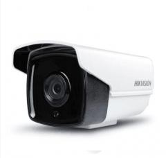 海康威视  DS-2CE16C0T-IT5 100万四灯红外同轴高清摄像机 6MM