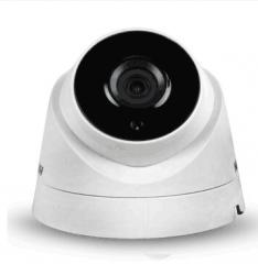 海康威视 DS-2CE56C0T-IT3 100万红外半球同轴高清摄像机 3.6MM