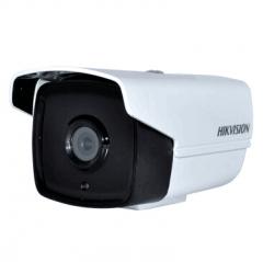 海康威视 DS-2CE16C3T-IT5 130万四灯红外同轴高清/模拟监控摄像机 8MM