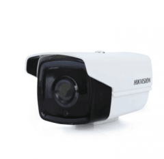 海康威视 DS-2CE16D1T-IT3F 200万双灯红外同轴高清/模拟监控摄像机 3.6MM