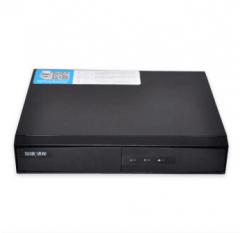 海康 DS-7816HGH-F1/M 16路模拟同轴130万高清网络四合一硬盘录像机