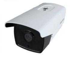海康 DS-2CD3T25-I8 200万四灯高清网络监控机(带POE功能) 4MM