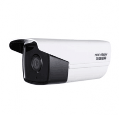 海康 DS-2CD3T25-I5 200万双灯红外网络监控摄像机 6MM