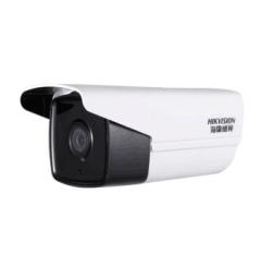 海康  DS-2CD3T25-I3 200万单灯红外筒型网络摄像头机 4MM