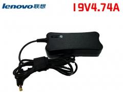 联想 19V4.74A 笔记本电源适配器【5.5*2.5】