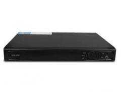 海康威视  DS-7816HGH-F2/N 16路模拟同轴130万高清网络四合一硬盘录像机