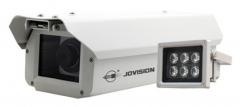 中维 JVS-N81-ZCP 日夜全彩 照车牌专用网络摄像机