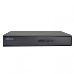 海康 7808HQH-K1 8路模拟同轴200万高清网络四合一硬盘录像机
