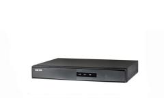 海康威视 7816HQH-K1 16路模拟同轴200万高清网络四合一硬盘录像机