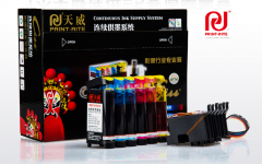 天威连供系统 适用于爱普生EPSON R210 R230 R310 R350 T0491墨盒