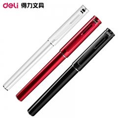 得力 S668EF  钢笔