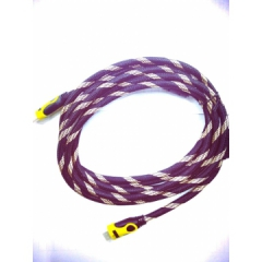 蓝海E线 HDMI高清线 (黄网袋装) 3米