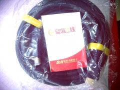蓝海E线  HDMI高清线  5米