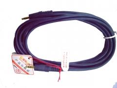 蓝海E线 3.5-3.5 音频线 1.5米