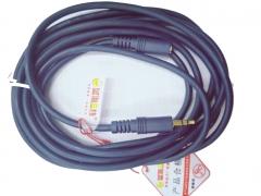 蓝海E线 3.5 音频延长线 1.5米
