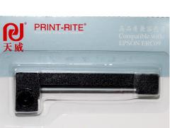 天威色带框 兼容爱普生EPSON ERC09 M-160 M-164 M-180 M-190
