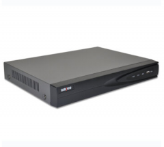 海康威视 DS-7816NB-K2 16路H.265网络高清硬盘录像机 双盘位